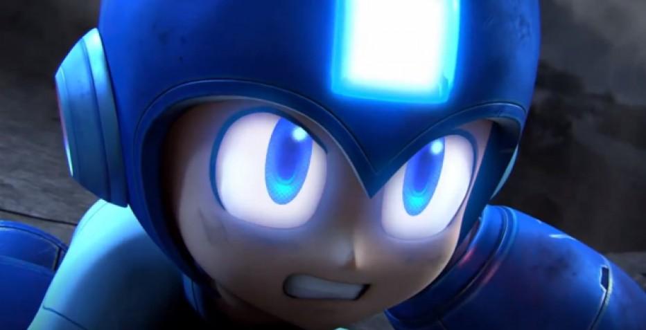 ¡La historia de Megaman!