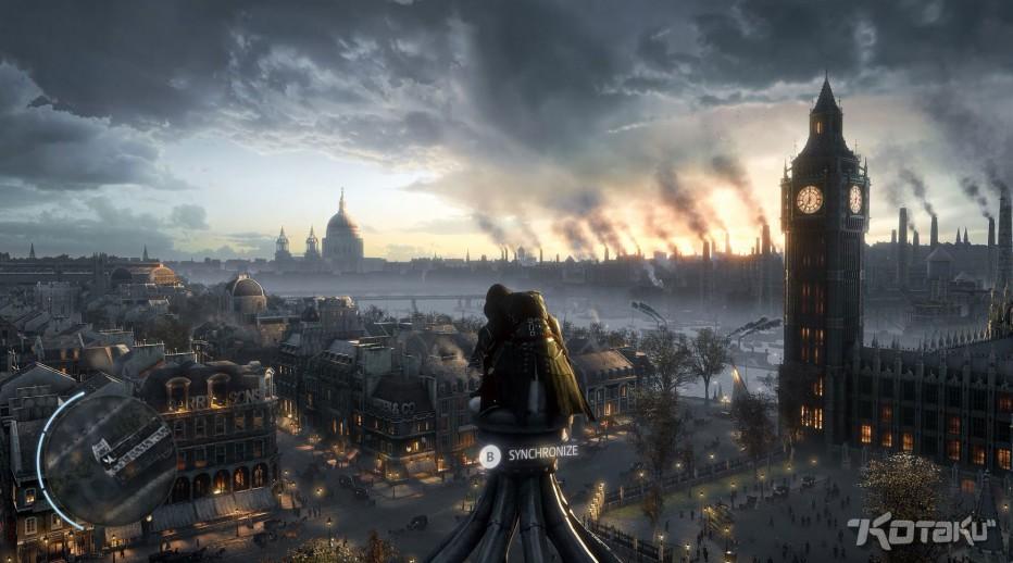 Assassin's Creed Victory renovaría la jugabilidad de la saga