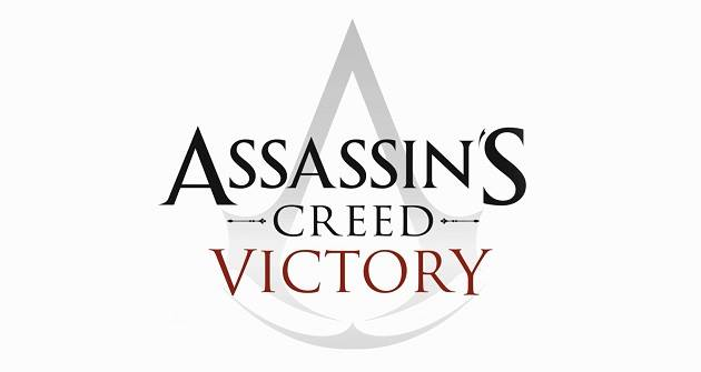 Assassins Creed Victory logo