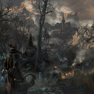 ¡El cooperativo de Bloodborne en The Game Awards!