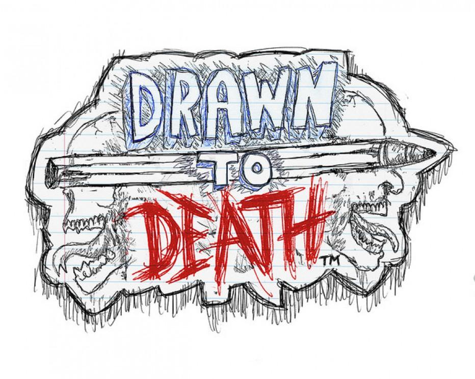 ¡Nuevo gameplay de Drawn to Death! #PS4