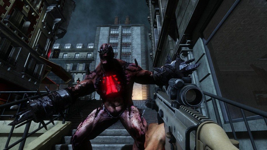 Requisitos de Killing Floor 2 en PC