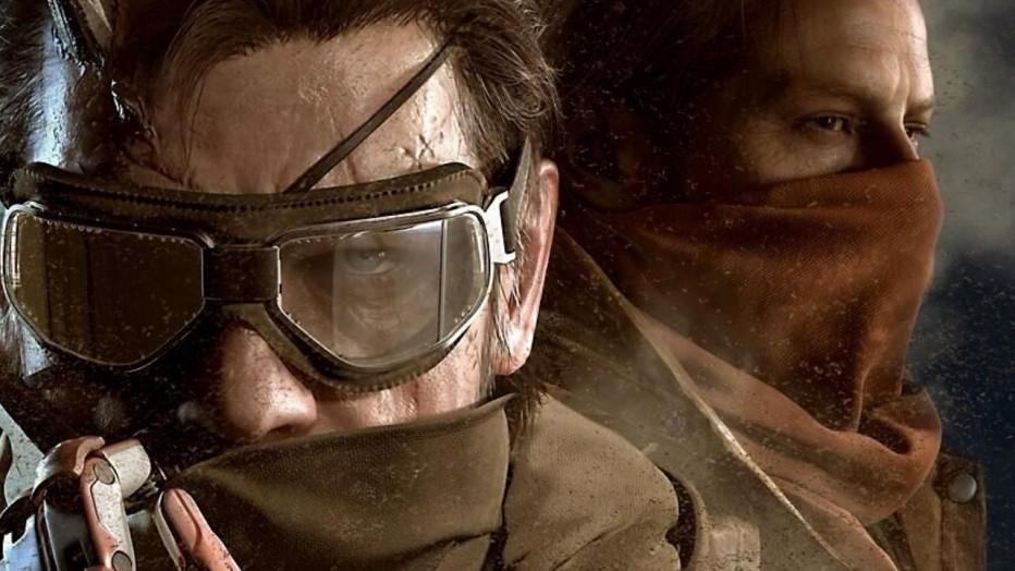 ¡Impactante video de Metal Gear Online!