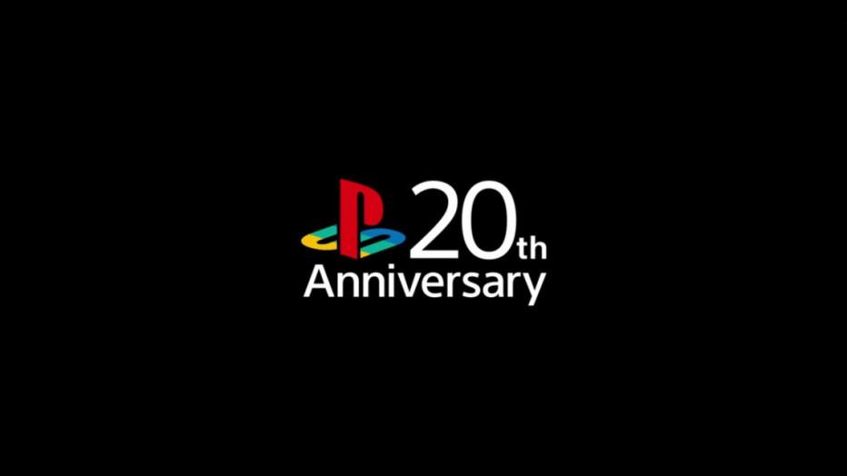 20 años de Playstation en video #20YearsOfPlay