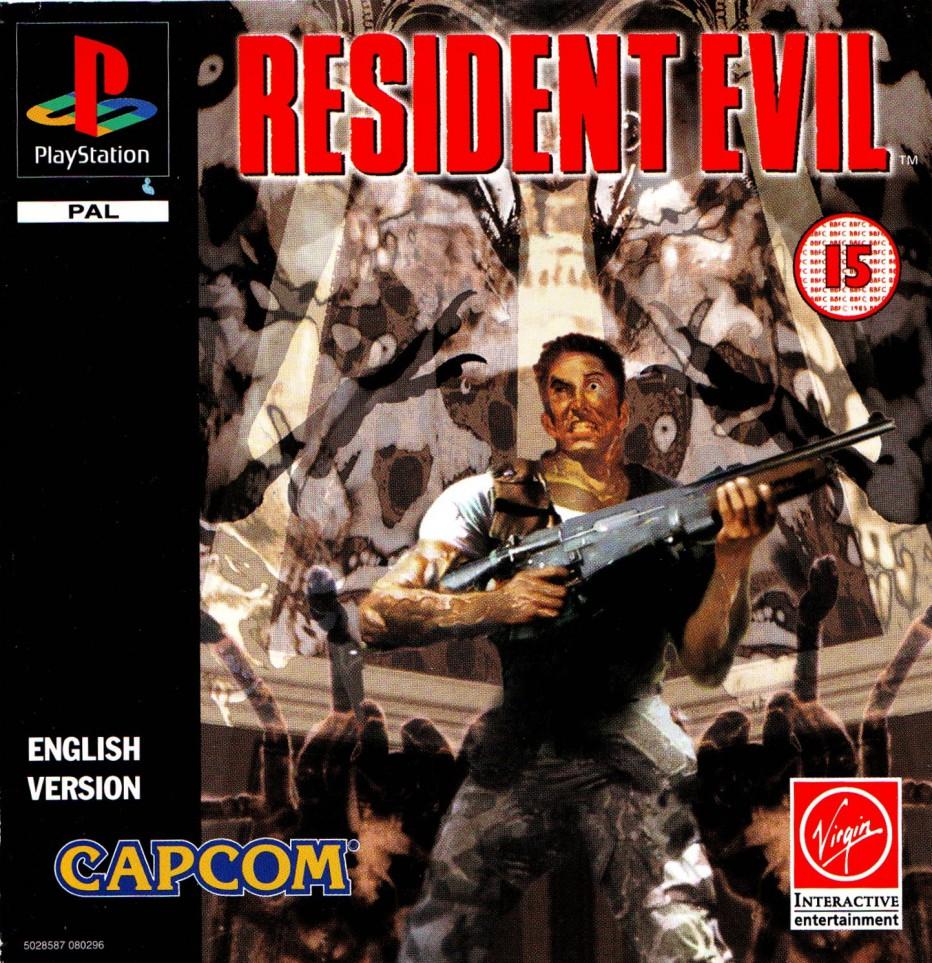 El Juego que Inspiró Resident Evil
