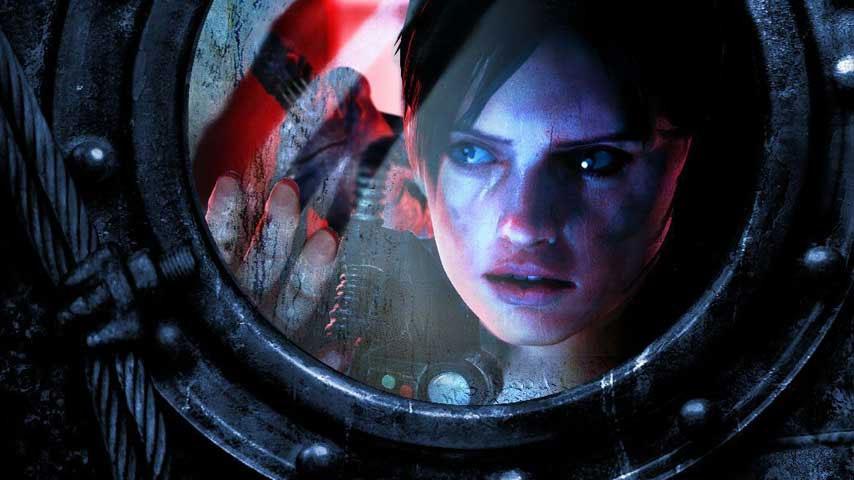 Resident Evil Revelations 2: Presentaron el trailer de lanzamiento