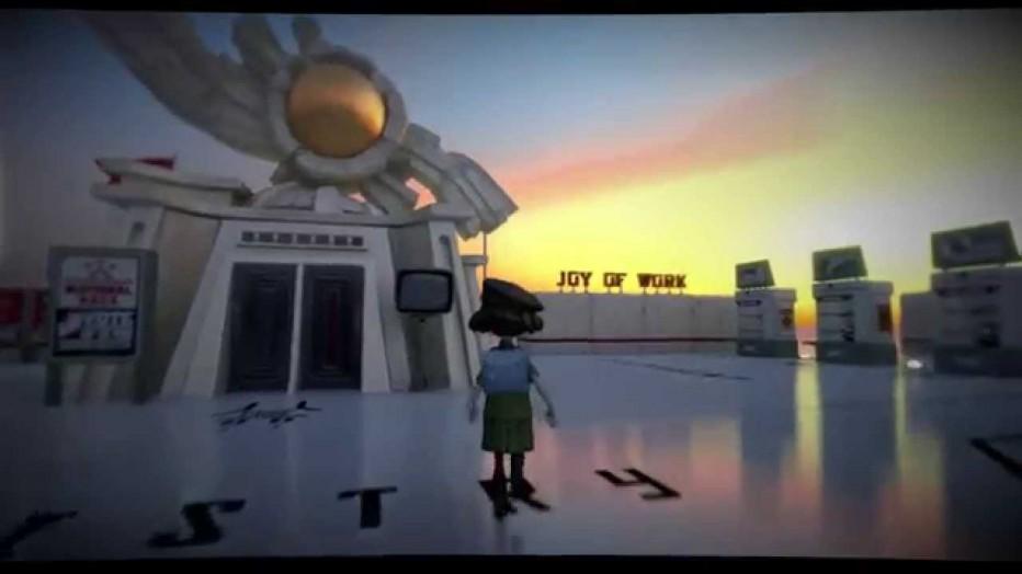 Espiando The Tomorrow Children de PS4