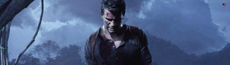 ¡Uncharted 4 espectacular gameplay extendido!
