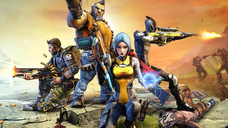Borderlands 3 llegará a PS4, Xbox One y PC
