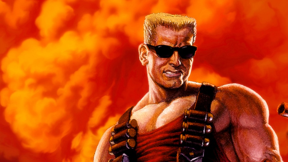 Novedades sobre Duke Nukem 3D: Megaton Edition