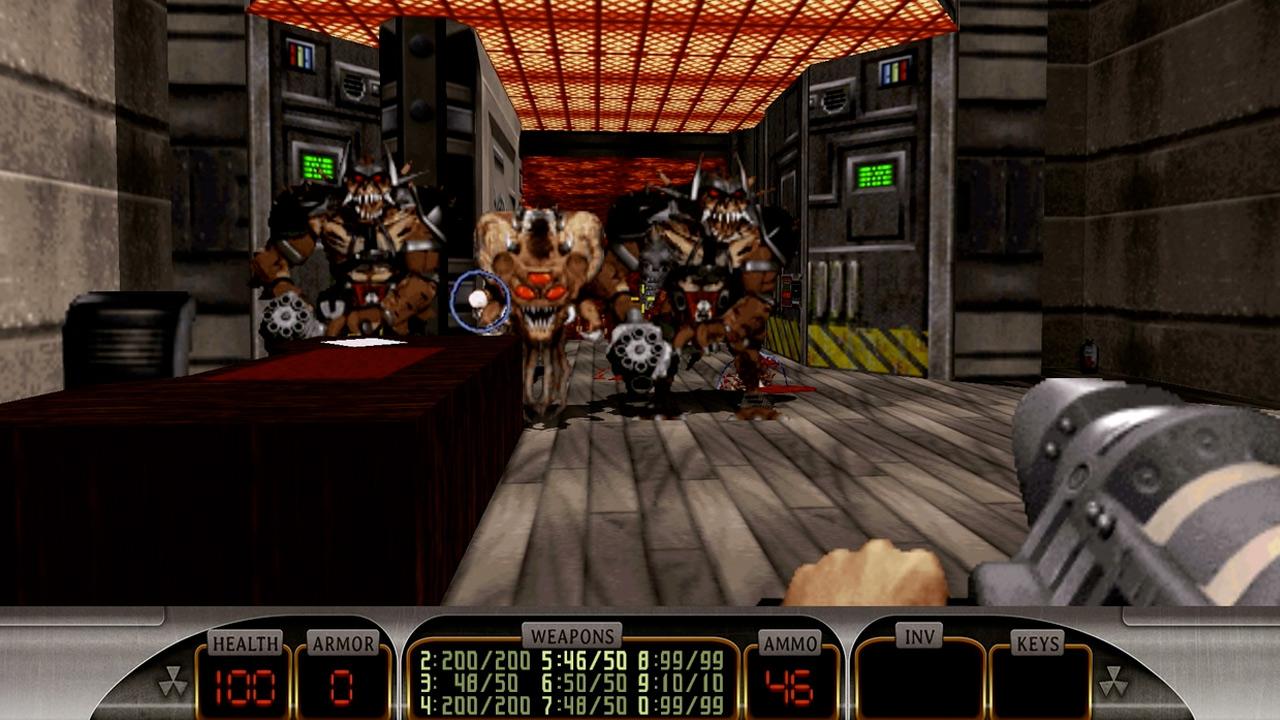 Duke Nukem 3D Megaton Edition foto1
