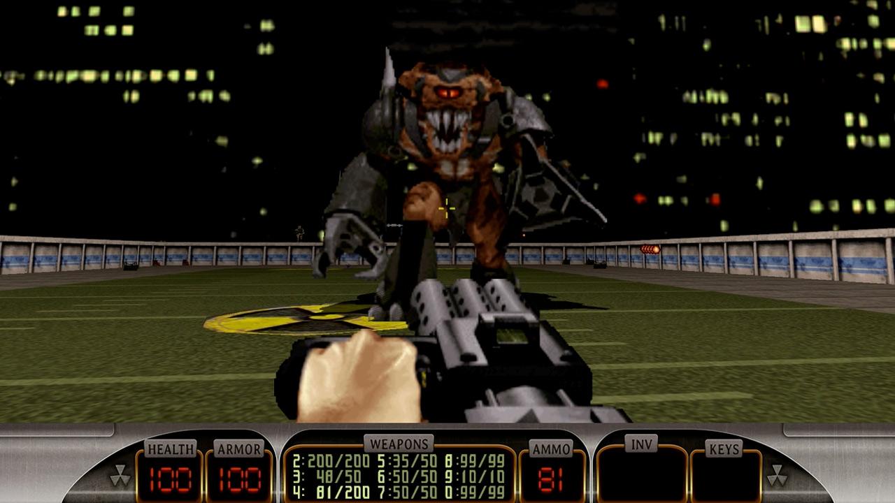 Duke Nukem 3D Megaton Edition foto13