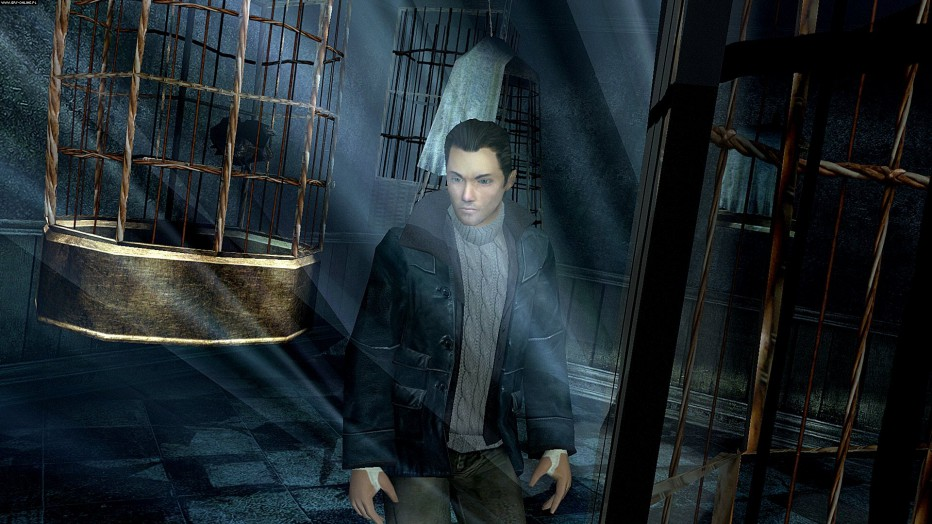 ¡Trailer de Fahrenheit Indigo Prophecy Remastered!