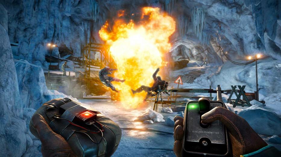 Llega el DLC Hurk Deluxe a Far Cry 4