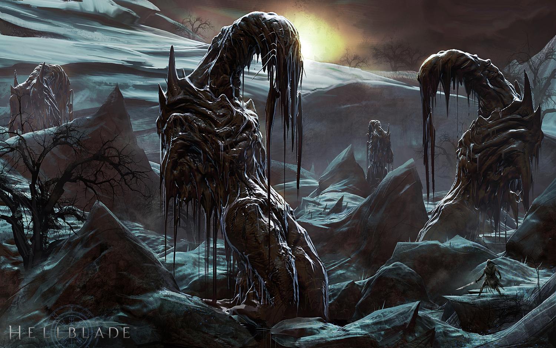 Hellblade arte 5