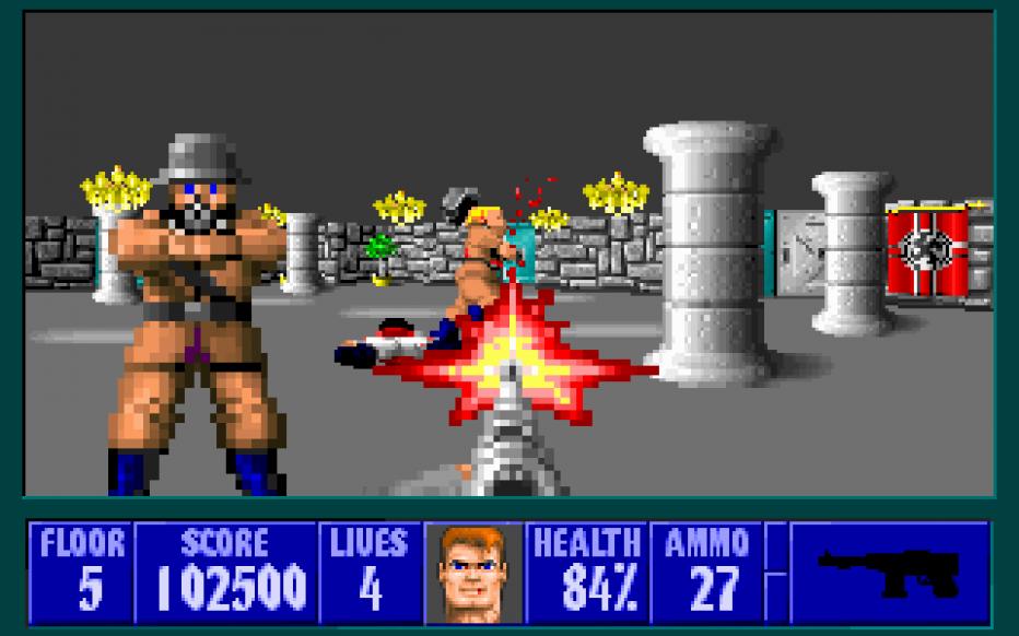 Jugá videojuegos clásicos con tu navegador