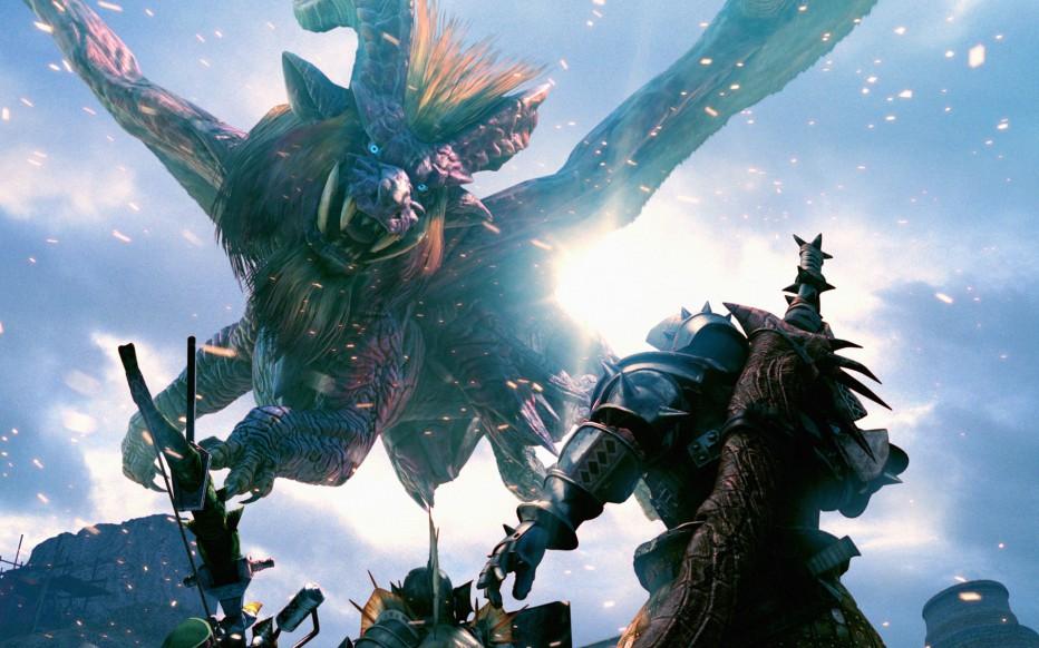 Monster Hunter 4 Ultimate ya tiene fecha de lanzamiento