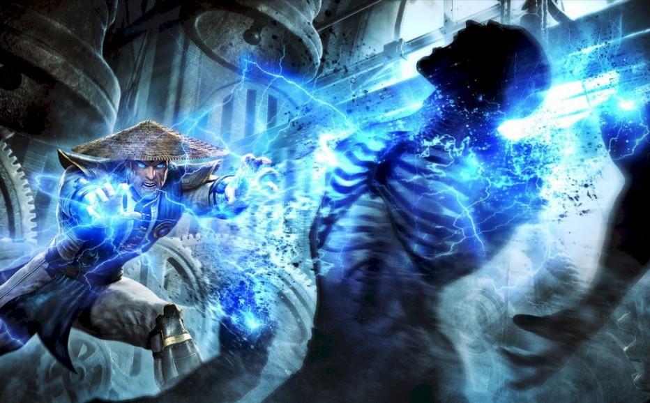 ¡Disponible la Preventa de Mortal Kombat X para Argentina!