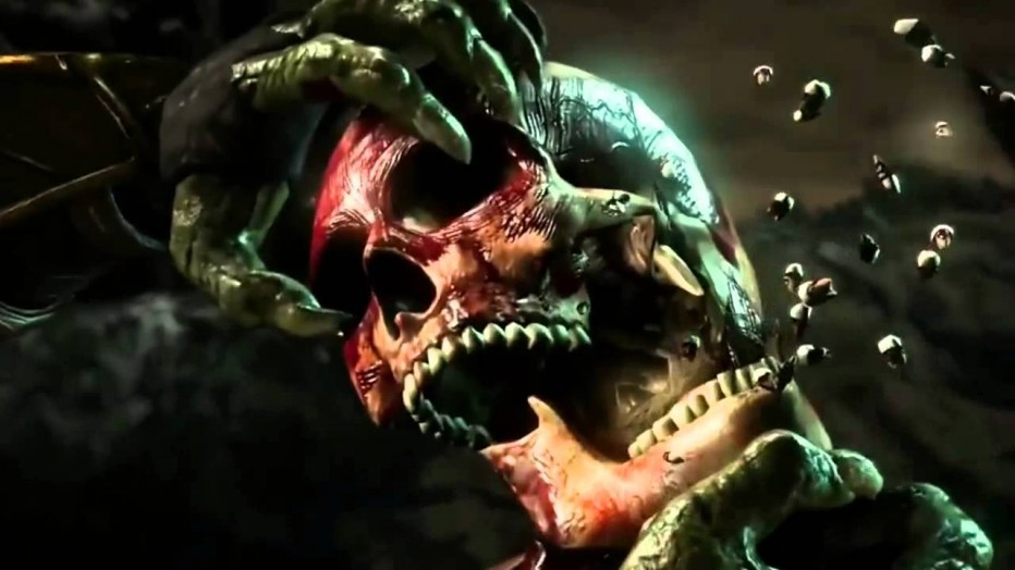 Mortal Kombat X ¿Fatalities más fáciles?