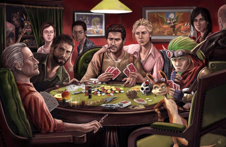 ¿Sabés cuál fue el primer juego de Naughty Dog?