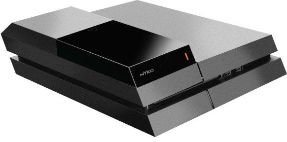 PS4 Nyko HD para Playstation 4