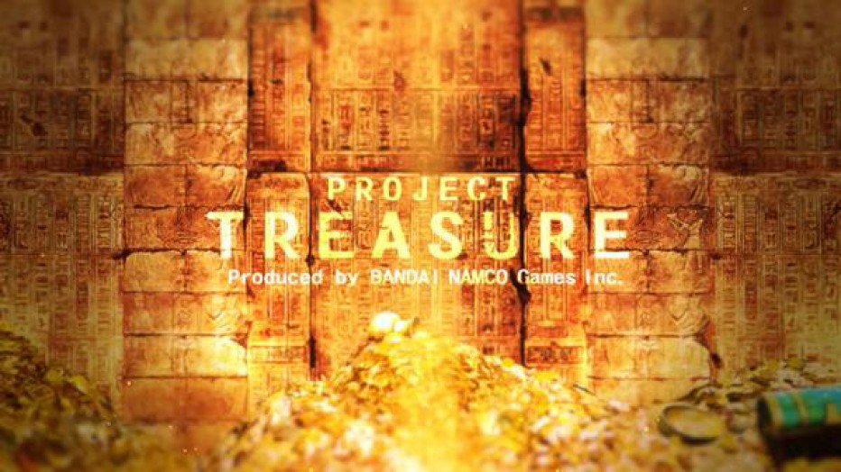 Nintendo presenta Project Treasure