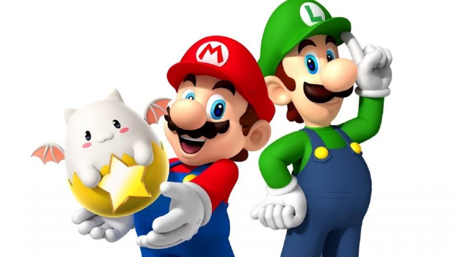 ¡Otra belleza! Puzzle & Dragons: Super Mario Edition