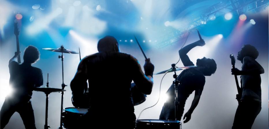 Nuevos temas para Rock Band