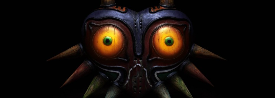 ¡Gameplay de The Legend of Zelda: Majora's Mask 3D!