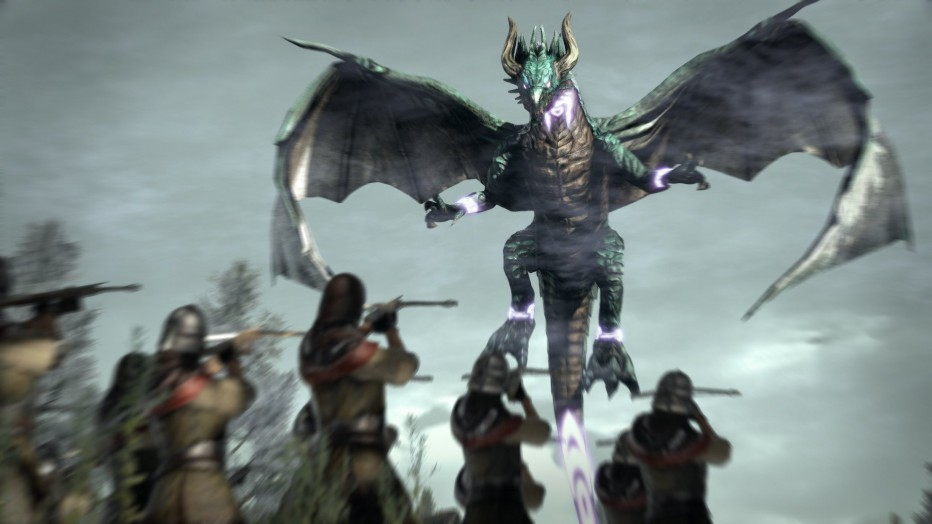 Bladestorm: Nightmare llegará a PS3, PS4, PC y XBOX One