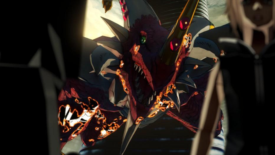 ¡Digimon Story: Cyber Sleuth se acerca a PSVita!