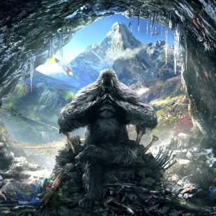 Entrá al Valle de los Yetis #FarCry4