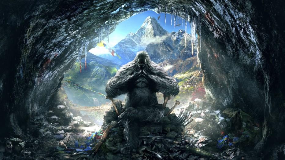 El nuevo DLC de Far Cry 4