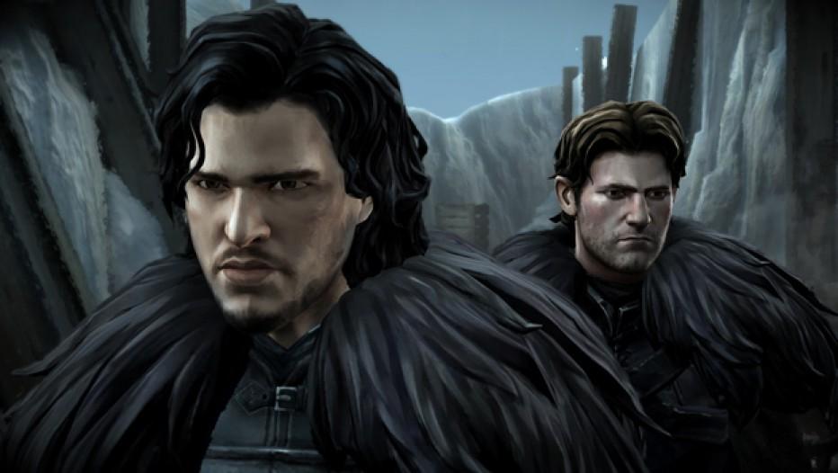 Trailer de Game of Thrones Video Game Episodio 2