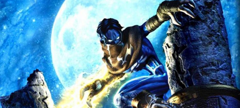 ¿Querés conocer el juego cancelado de Legacy of Kain?