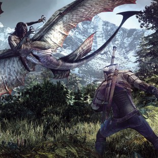 Más del espectacular The Witcher 3: Wild Hunt