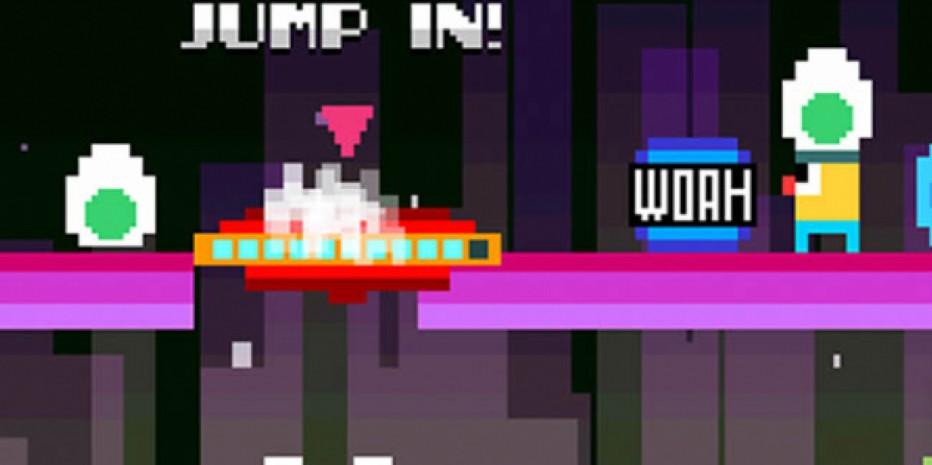Woah Dave! Deluxe llegará a WiiU