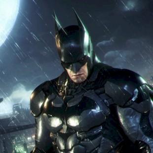 Temendo trailer de Batman Arkham Knight