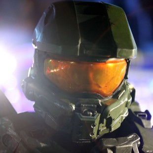 ¡Halo 5: Guardians en acción! #E32015 #Demo