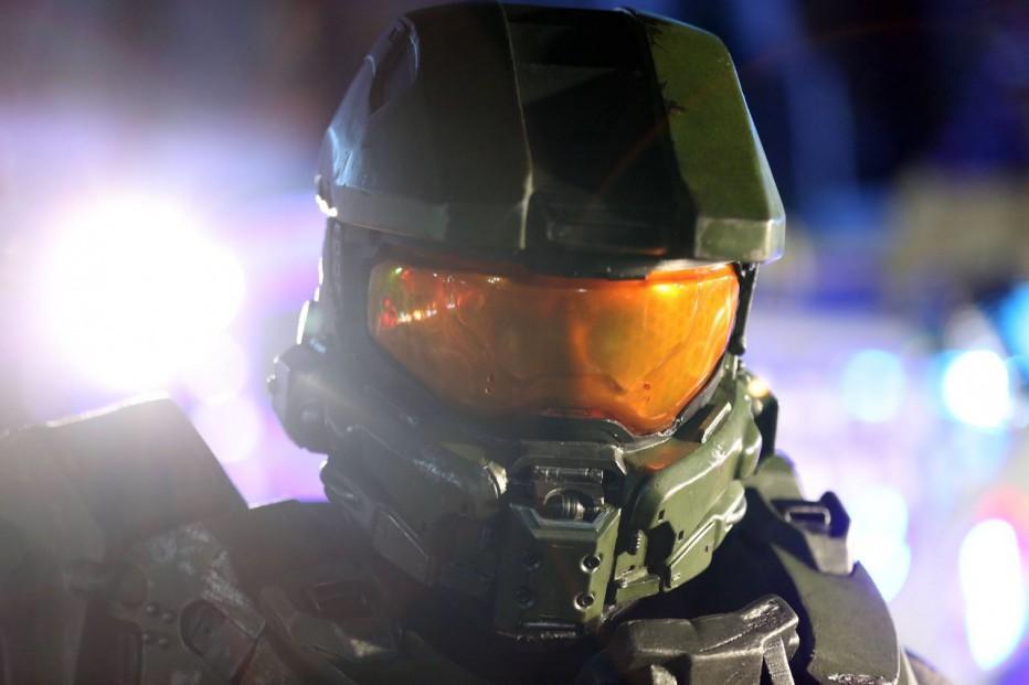 Se viene Halo 5: Guardians