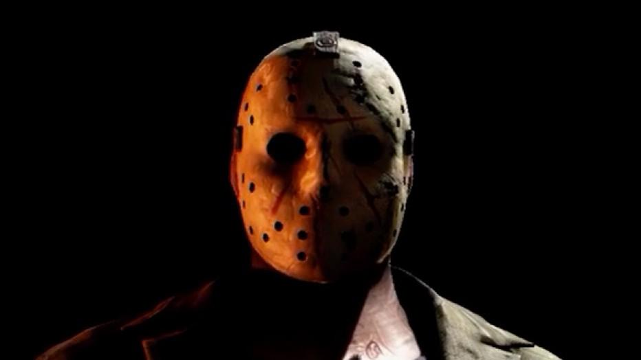 Jason se muestra en Mortal Kombat X