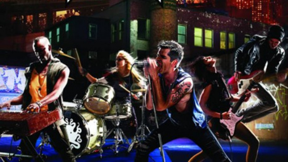 ¡Detalles jugables de Rock Band 4!