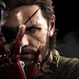 ¡Tiembla la #E3 con Metal Gear Solid 5!