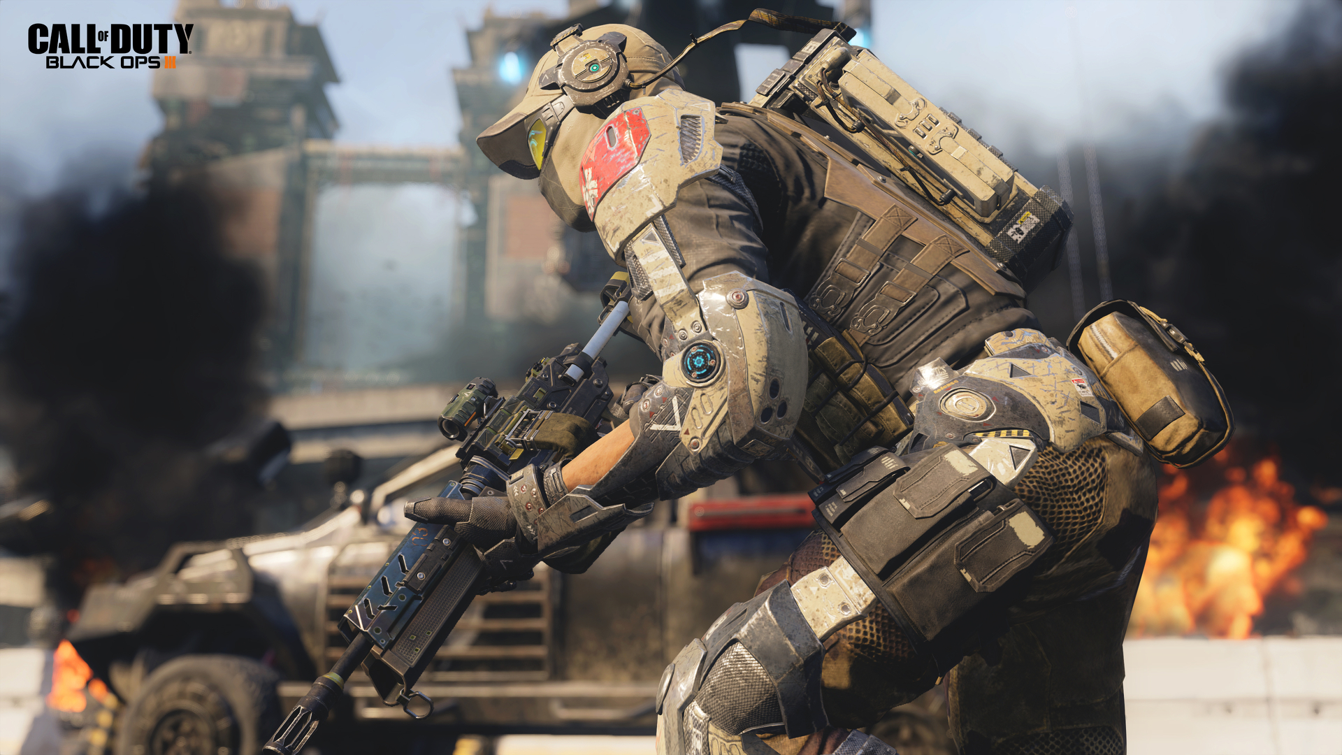 Call of Duty Black Ops 3 2