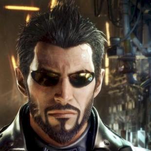 ¡Gameplay extendido de Deus Ex: Mankind Divided!