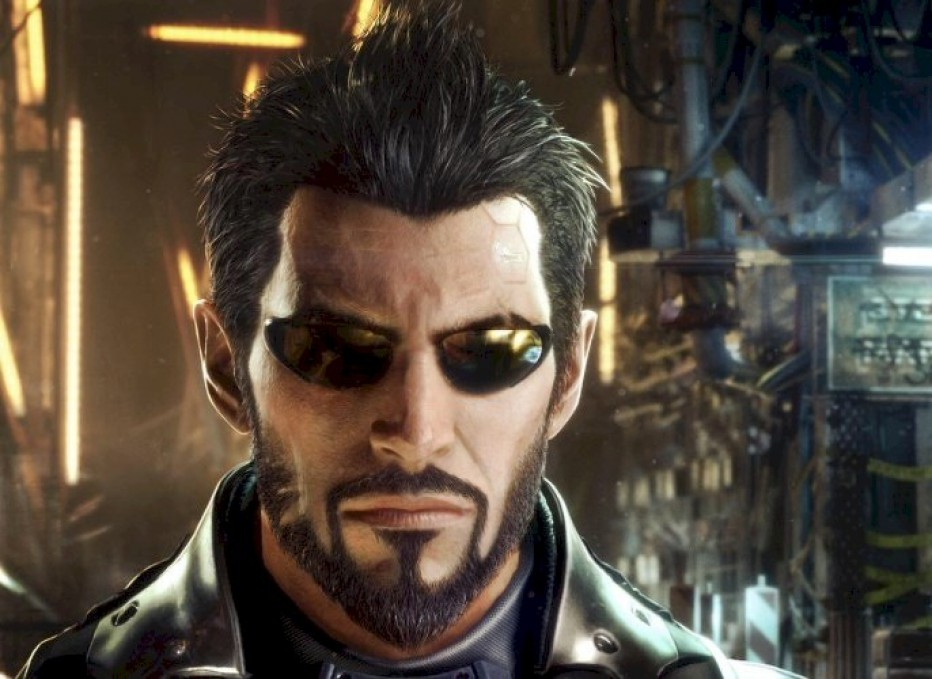 ¡Gameplay extendido de Deus Ex: Mankind Divided!