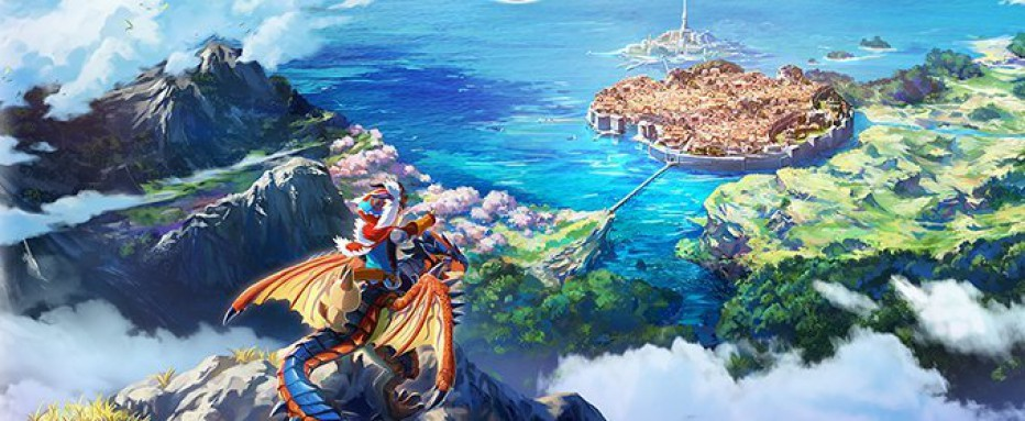 ¡Capcom anuncia Monster Hunter Stories!