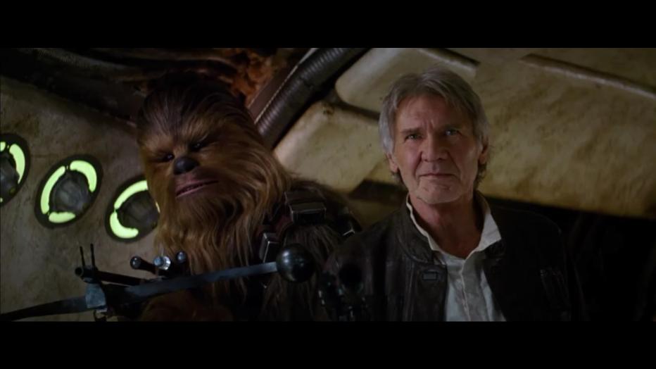 ¡Star Wars: The Force Awakens segundo teaser!