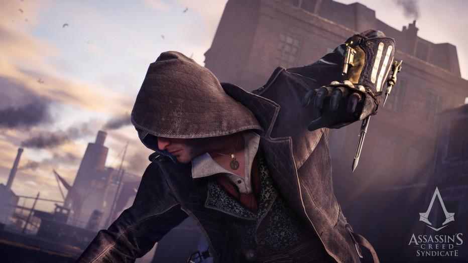 ¡Conocé Assassin's Creed: Syndicate!