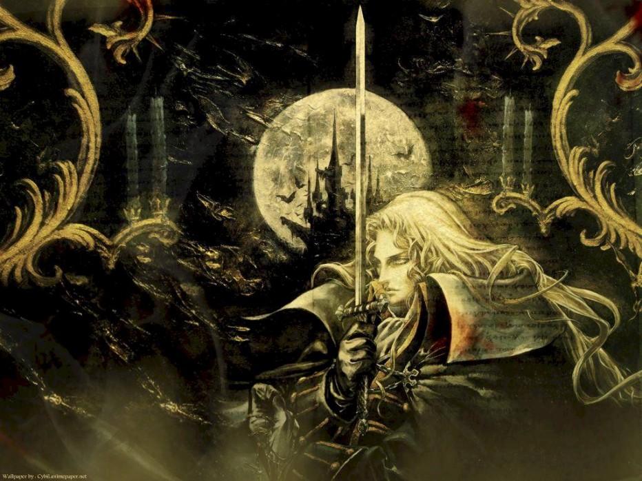 Los secretos de Castlevania: Symphony of the Night